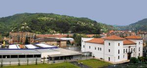 Vista panorámica Palacio del Marqués de Camposagrado