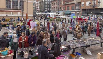 Plaza del Mercado | César Sampedro