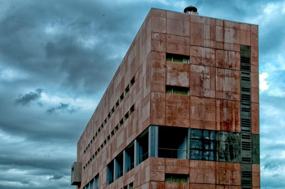Fortaleza | Juan Luis Nepomuceno