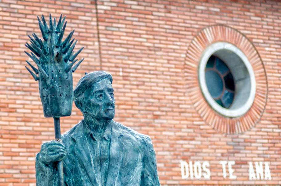 Golosinas de nuestros padres | Juan Luis Nepomuceno