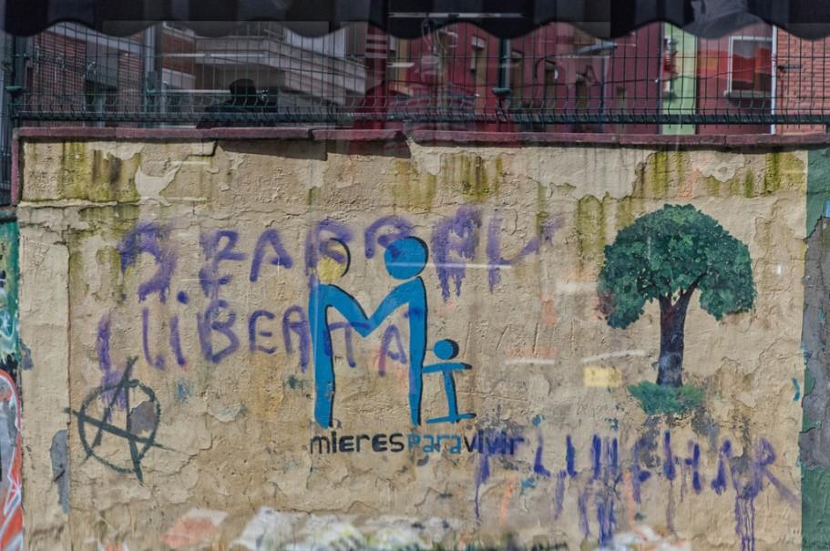Reflection wall | Juan Luis Nepomuceno