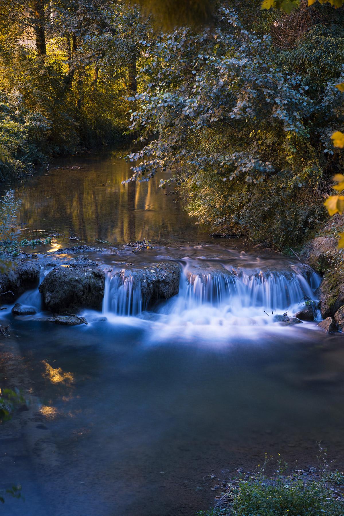 Figaredo | Río Turón| AF Semeya