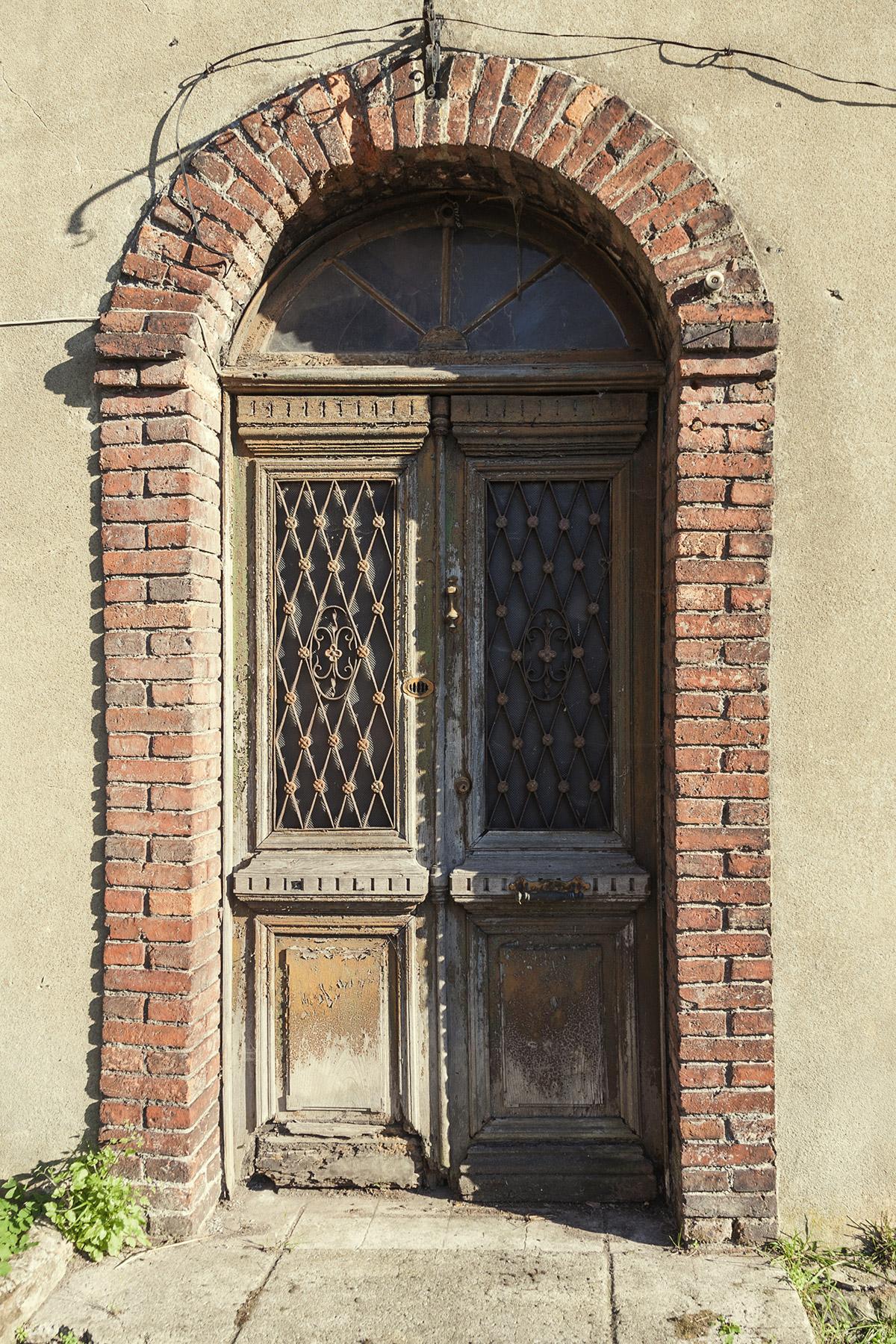 La Rebollada | Puerta | Autor: Mónica | AF Semeya