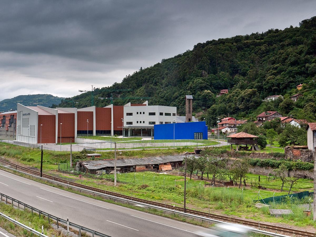Santullano | Villarejo | Autor: Albino| AF Semeya