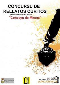 Concursu relatos curtios conceyu de Mieres