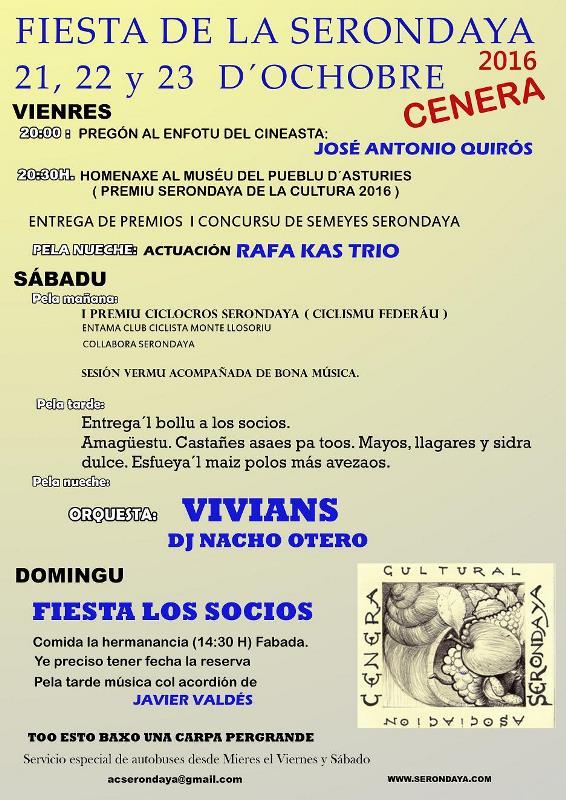 20161021-Fiesta de La Serondaya