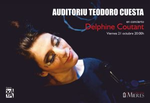 20161021-concierto delphine coutant