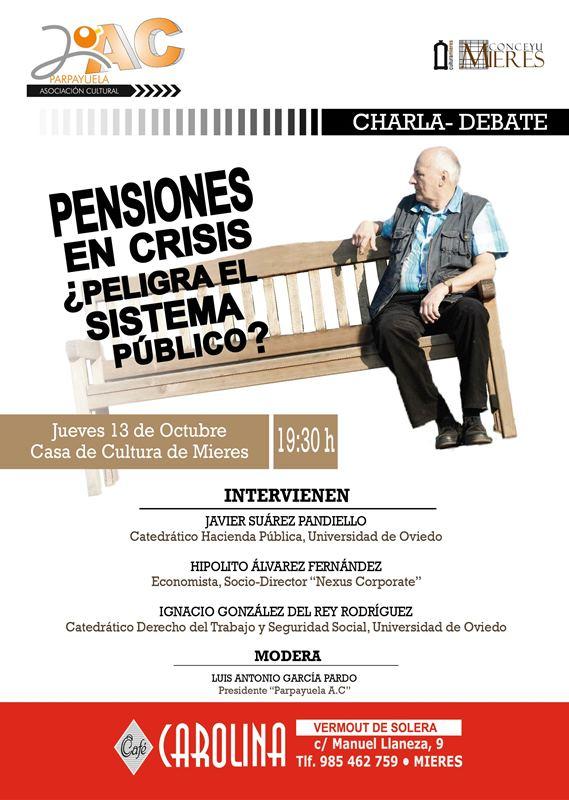 CARTEL PARPAYUELA_PENSIONES EN CRISIS