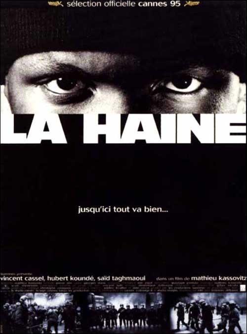 Cine en VO-La Haine