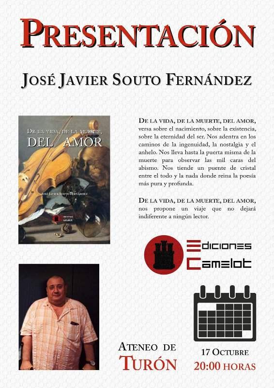 De la vida Jose Souto