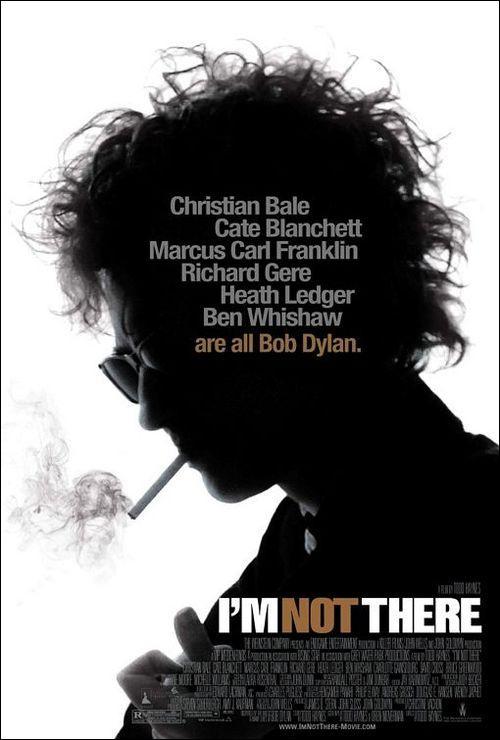 Cartel cine en VO-Im not there