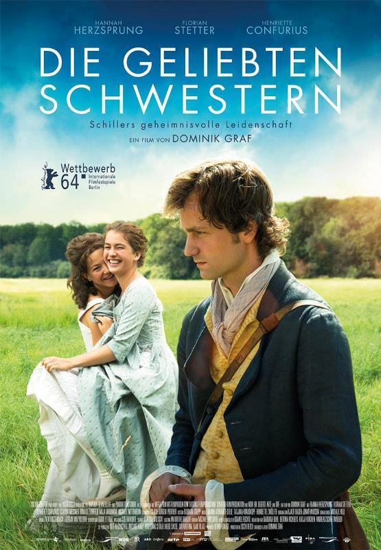 Cine en VO-die_geliebten_schwestern