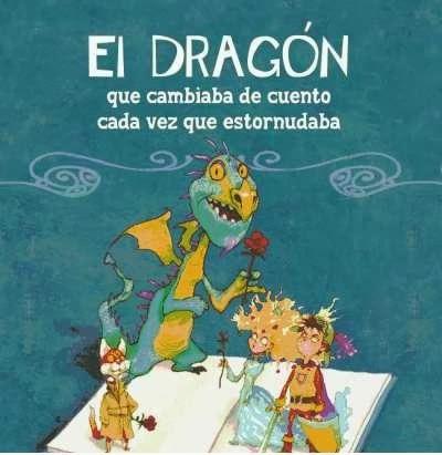 Tardes con Leo-El dragon que cambiaba