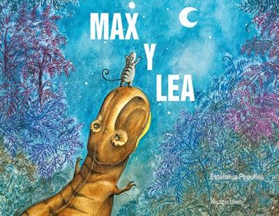 Tardes con Leo-Max y Lea
