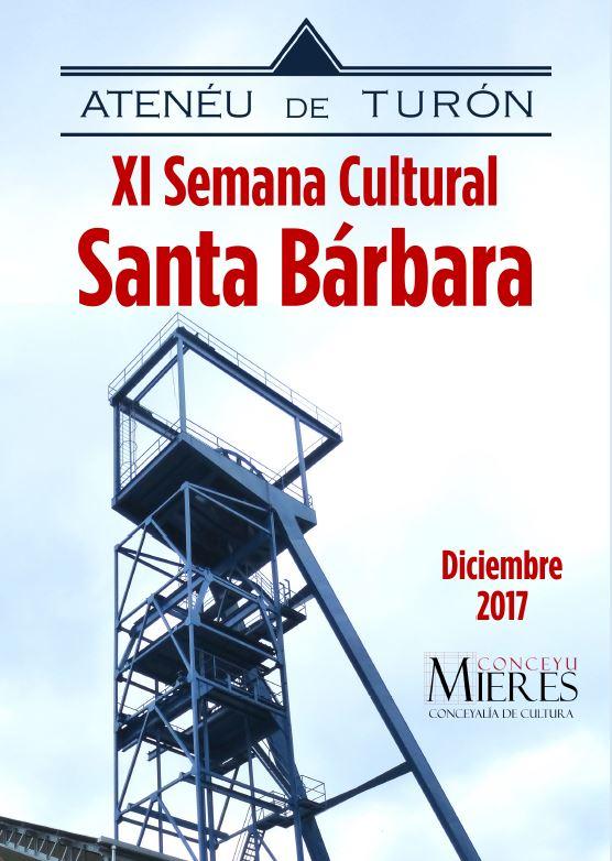 cartel web semana cultural santa barbara turon 2017