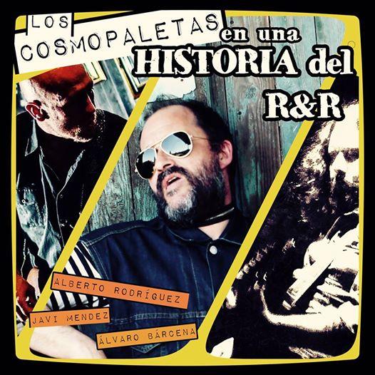 historia del rockandroll