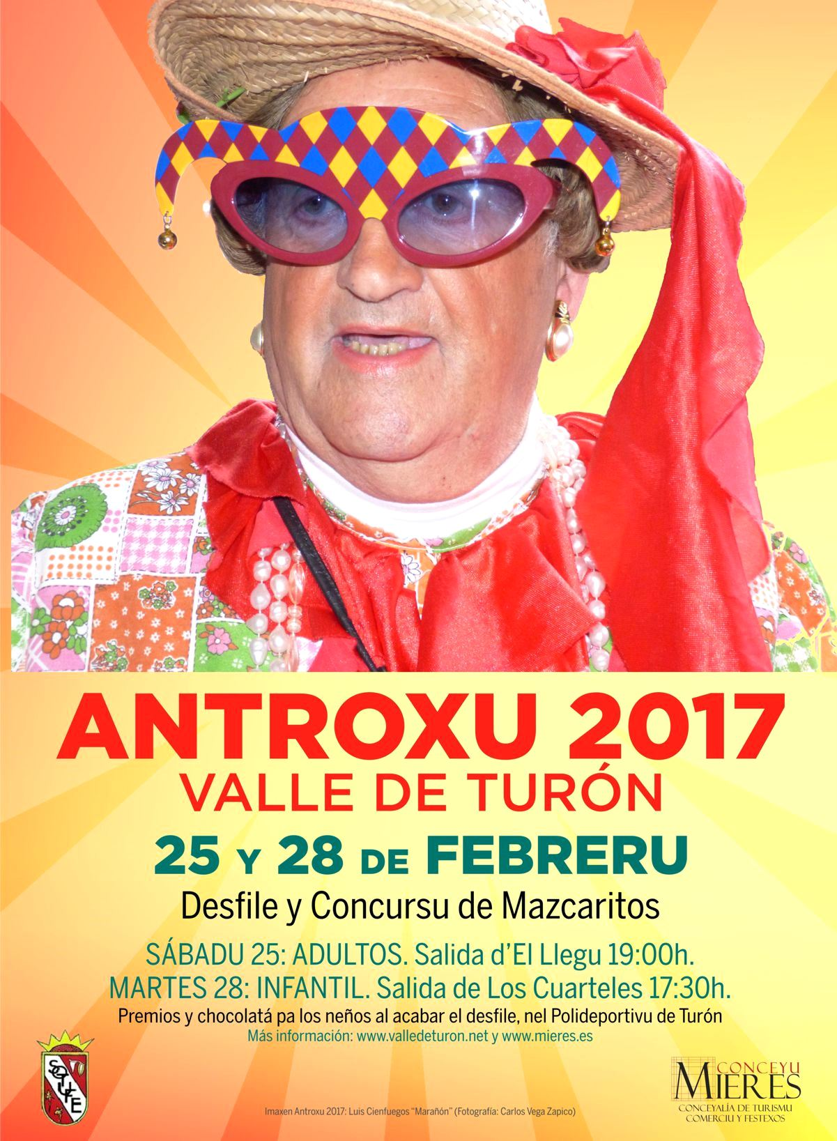 ANTROXU 2017 TURON Cartel web