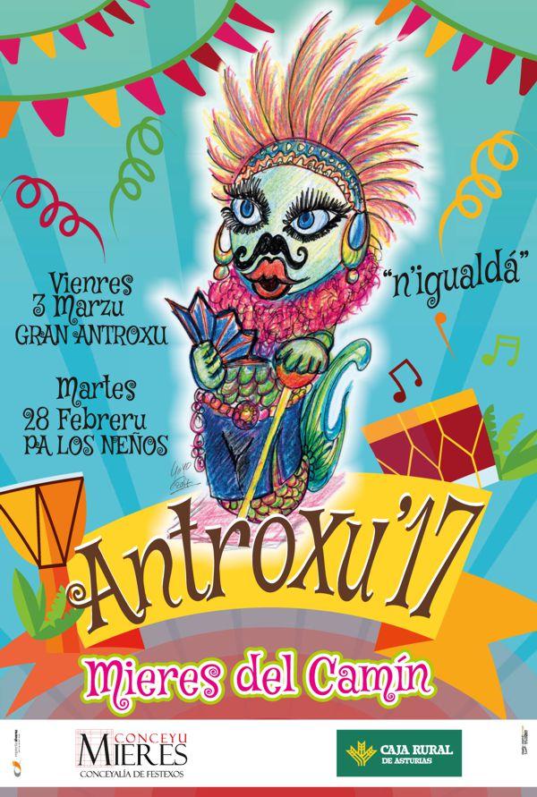 Antroxu 2017 web cartel