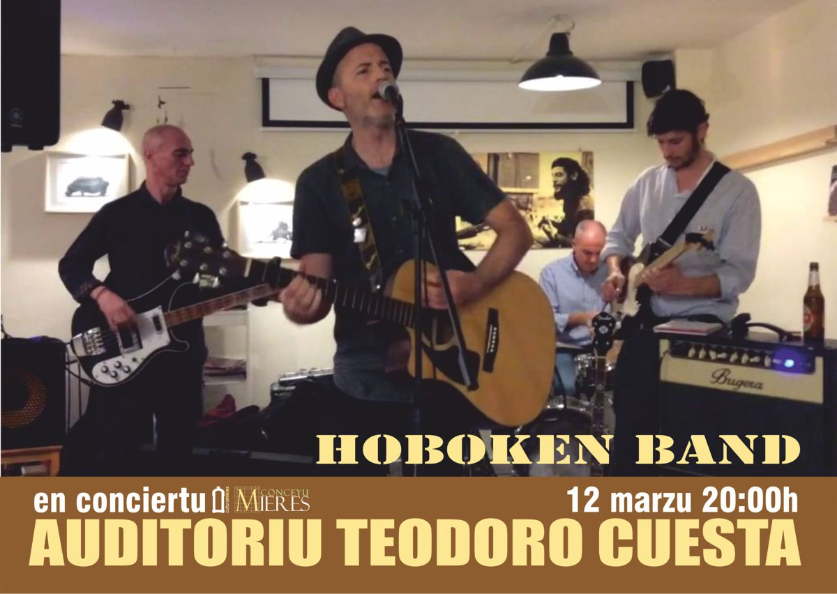 HOBOKEN BAND_CARTEL web