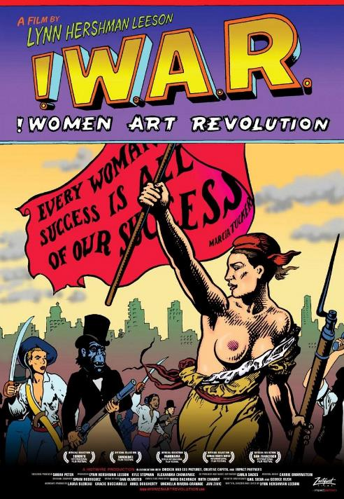 women_art_revolution