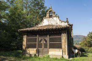 Capilla de la Santísima Trinidad (Fot. J. Vázquez - AF Semeya)