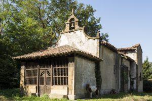 Capilla de la Santísima Trinidad (J. Vázquez - AF Semeya)