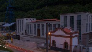 Caseta de ventilación - Turón (Fot: Marisol Zapico - AF Semeya)