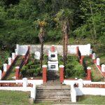 Cementerio Protestante de la Familia Guilhou (Fot. Asociación Santa Bárbara)
