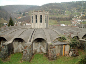 Depósito de Aguas de Villapendi