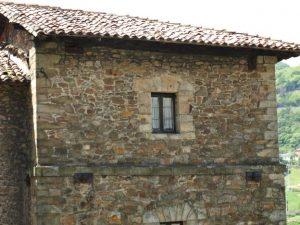Detalle ventana Palacio Vizconde de Heredia (Fot. Daniel Herrera y Jesús I. Jiménez)