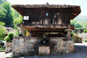 Horru de Lloredo (Fot: Asoc. Cultural Los Averinos)