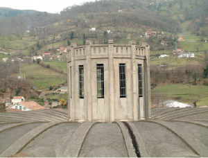 Núcleo Torreado Depósito de Aguas - Villapendi