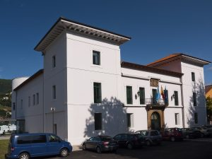 Palacio del Marqués de Camposagrado (Fot. Carlos Salvo - AF Semeya)