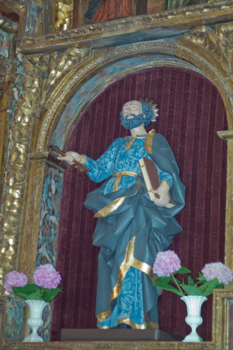 San Pedro Iglesia Parroquial de San Pedro (Fot. Jero Marco - AF Semeya)