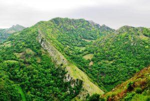 Valle de Robles (Fot: Asoc. Cultural Los Averinos)