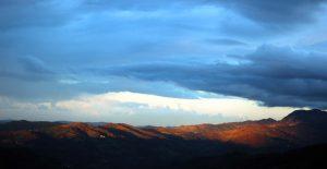 Vistas desde la Col.ladiel.la (Fot.: Jose Luis Soto).