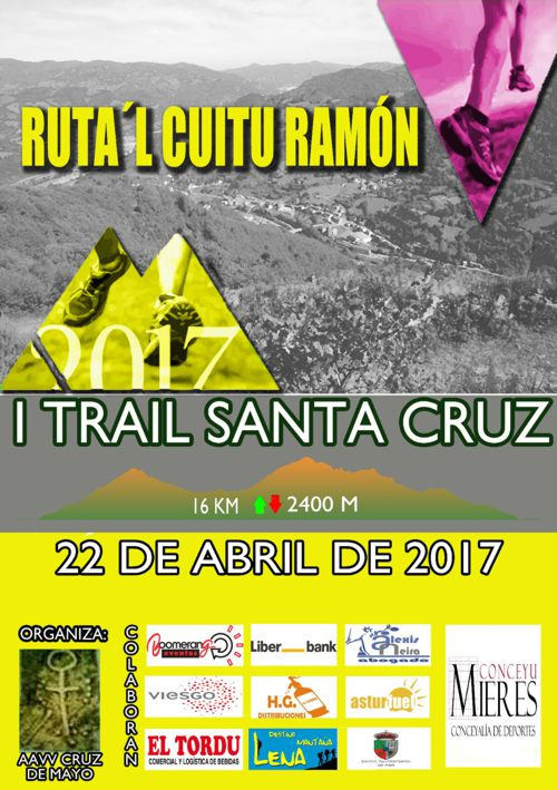 cartel web I trail santa cruz