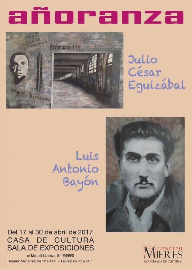 cartel web exposicion añoranza