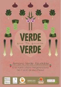 cartel web semana verde 2017