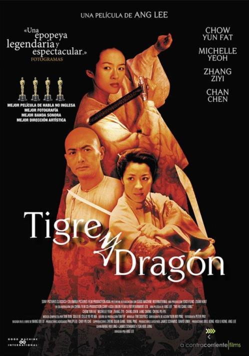 cine en vo-tigre-dragon
