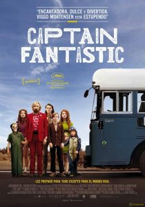 cine enseñanza-captain fantastic