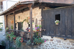 Casa Colás - Cenera, Gal.legos