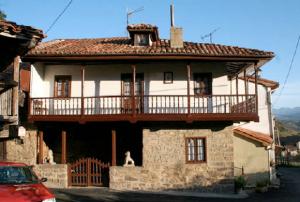 Casa Manuel Rita - Gal.legos