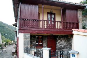 Casas pareadas de turismo rural - La Val.licuerra