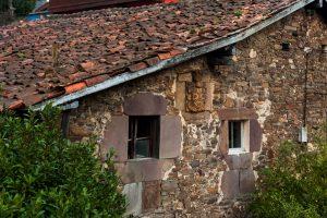 Casona de los Bernaldo de Quirós - Santa Cruz (Fot. Ana Belén Rodríguez - AF Semeya)