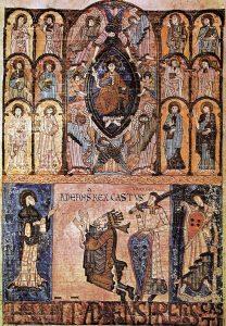 Detalle Liber Testamentorum Ecclesiae Ovetensis