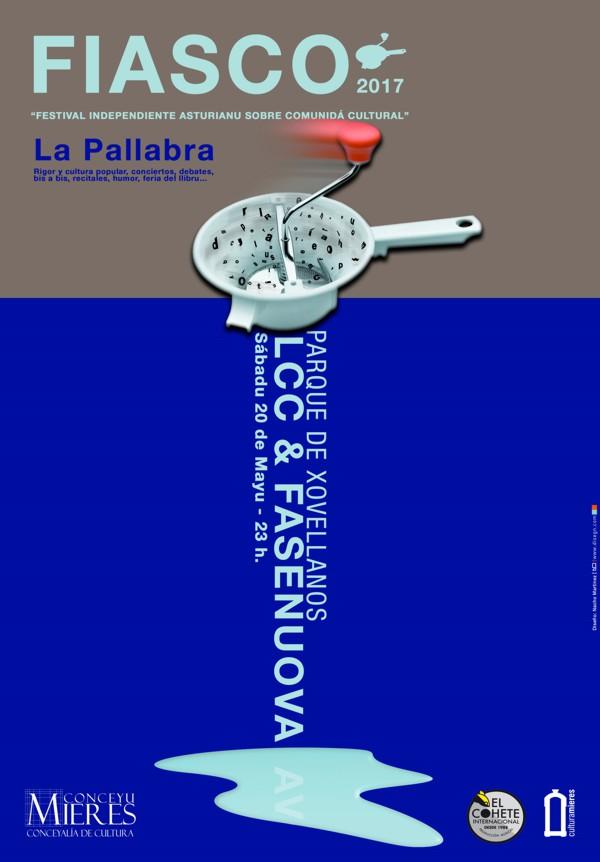FIASCO2017- LCC y FASENUOVA