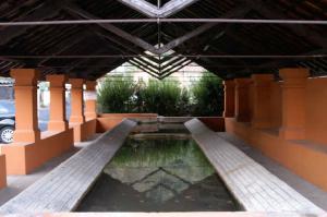 Fuente y lavadero de Ablaña de Abaxo - Lloreo