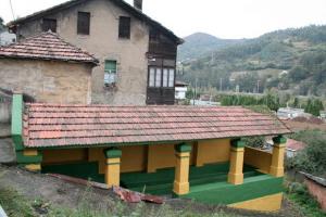 Fuente y lavadero en Sueros - Siana