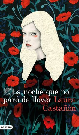 Laura Castañón portada